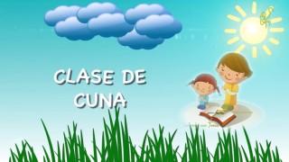 Cuna | Pretrimestral 2do trimestre 2016 | Escuela Sabática para Menores