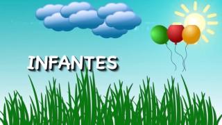 Infantes | Pretrimestral 2do trimestre 2016 | Escuela Sabática para Menores