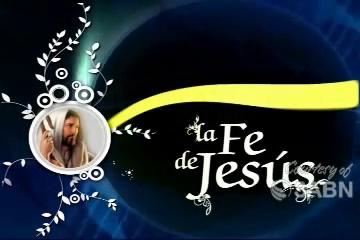 1 | Un Padre Que Nos Ama | LA FE DE JESÚS | Pr. Aicardo Arias