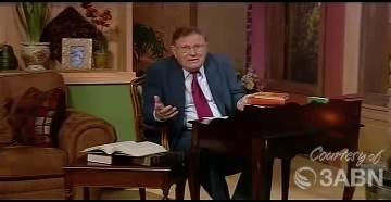 14 | Seguridad en tiempos angustiosos | Pastor Humberto Treiyer | 3ABN LATINO