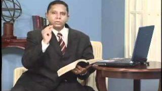 8 | La Biblia Sagrada y el Gran Conflicto | EL GRAN CONFLICTO | Pr. Luís Gonçalves