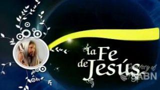 8 | El Perdón De Los Pecados | LA FE DE JESÚS | Pr. Aicardo Arias