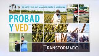 4 de junio | Transformado | Probad y Ved 2016 | Iglesia Adventista