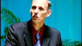 6 | He Aqui Vengo Pronto | Cruzando el Jordán | Pr. David Gates