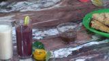 Api de maíz y api de quinua, tostadas con frutos secos | Nuevo Estilo de Vida