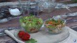 Germinado de Quinua con ensalada de Brócoli – Coliflor | Nuevo Estilo de Vida