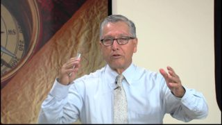 4   Cómo es revelado Dios   Serie 2: Descubriendo la Palabra   Pr. Remberto Parada