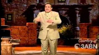 13/17 | La Promesa Para El Alma Atribulada 2 | La Voz De La Esperanza | Pastor Frank Gonzalez