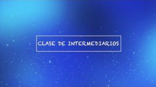 Clase de Intermediarios | Pretrimestral | Segundo Trimestre 2017 | Escuela Sabática