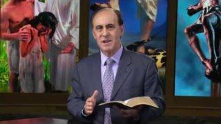 2 de abril | Sobre terreno firme | Programa semanal | Pr. Robert Costa