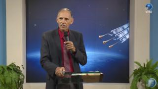 Resurrección del Protestantismo | Pastor David Gates