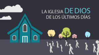 Animación Tema 02 | La Iglesia de Dios de los Últimos Días | Iglesia Adventista