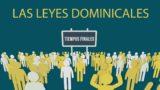 Animación Tema 03 | Las Leyes Dominicales | Iglesia Adventista