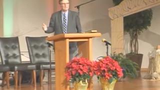 1 | La Gran Cadena Profética | Pastor Esteban Bohr