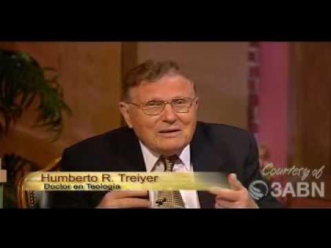 1 | Seguridad en tiempos angustiosos | Pastor Humberto Treiyer | 3ABN LATINO