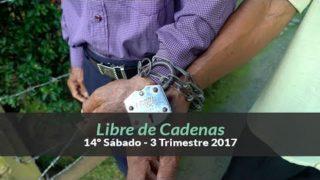 14º Sábado | Libre de Cadenas | Misión Adventista | División Sudasiática