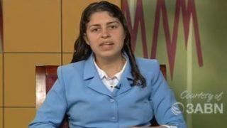 23 | Los Mitos De La Osteoporosis | SALUD TOTAL | Mirian M. Silveira