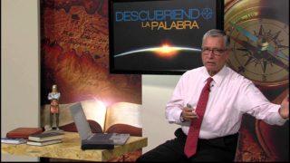 6   La creación   Serie 2: Descubriendo la Palabra   Pr. Remberto Parada