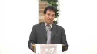 1 | El Aliado De Nabucodonosor | Las Profecías Del Libro De Daniel | Arq. Alberto Lascarro
