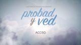 26 de agosto |  Acoso | Probad y Ved 2017 | Iglesia Adventista