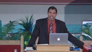 11 | La formación Espiritual: Un ataque contra el Remanente | Los Peligros Mortíferos de la Falsa Espiritualidad | Pastor Gerson Gómez