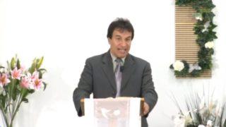 9 | Profecía de las Cuatro Bestias | Las Profecías Del Libro De Daniel | Arq. Alberto Lascarro