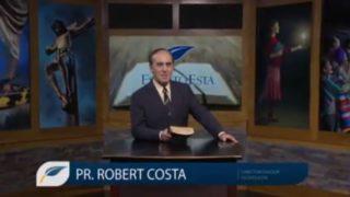 18 de febrero | Religión liviana | Programa semanal | Pr. Robert Costa