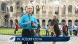 25 de febrero | Un mensaje sin cadenas | Programa semanal | Pr. Robert Costa