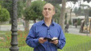 25 de marzo | Un mediador insobornable | Programa semanal | Pr. Robert Costa