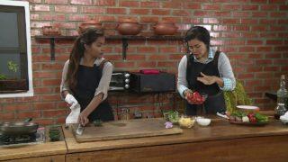 2 | Curry de tomates | Nuevo estilo de vida