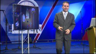 11 | El Juicio De Los Vivos | Batallas de Fe | Oliver Coronado