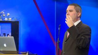 13 | Una profecía cumplida | Batallas de Fe | Oliver Coronado