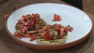 6 | Crema de tomates al horno | Nuevo estilo de vida
