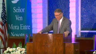 10 | Viviendo en el Día de Expiación | El Origen, el Mensaje y la Misión del Remanente | Pastor Esteban Bohr