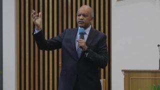 Al Que Venciere 4 | Pastor Andrés Portes