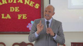 Apocalipsis: El Método 1 | Pastor Andrés Portes