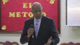 Apocalipsis: El Método 10 | Pastor Andrés Portes