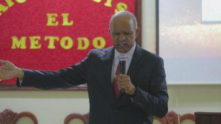 Apocalipsis: El Método 3 | Pastor Andrés Portes