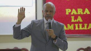 Apocalipsis: El Método 4 | Pastor Andrés Portes