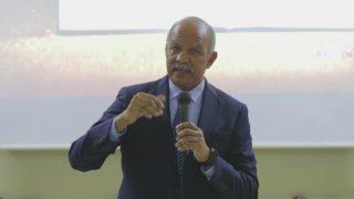 Apocalipsis: El Método 5 | Pastor Andrés Portes