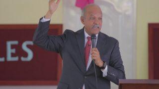 Apocalipsis: El Método 9 | Pastor Andrés Portes