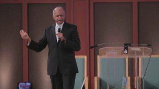 Bienaventurado 6 | Un Refugio Para La Familia | Pastor Andrés Portes