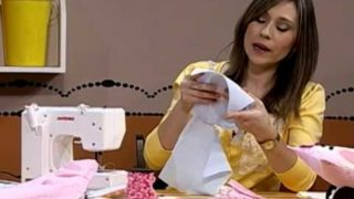 Como hacer almohadones infantiles | Rincón de Arte | Nuevo Tiempo