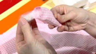 Como hacer almohadones infantiles   Rincón de Arte   Nuevo Tiempo