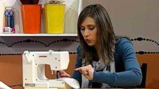 Como hacer porta vasos de tela | Rincón de Arte | Nuevo Tiempo