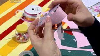 Como hacer un zapatito de Bebé en cartulina | Rincón de Arte | Nuevo Tiempo