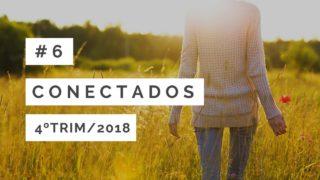 Conectados | Ministerio del Adolescente | Cuarto trimestre 2018