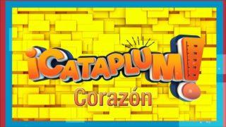 Corazón | ¡Cataplum! | UMtv