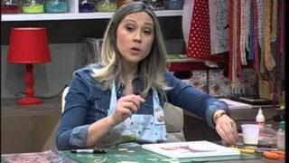 Cuadro infantil con scrapbook | Rincón de Arte | Nuevo Tiempo