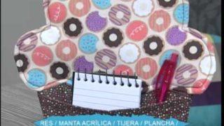 Cupcake porta mensajes | parte 2 | Rincón de Arte | Nuevo Tiempo